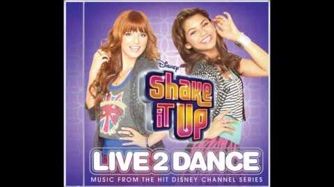 Shake It Up - Adam Hicks & Coco Jones - Whodunit - Full Song