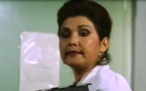 Dra. Kalbaryo