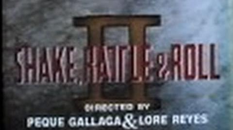 Shake, Rattle & Roll 2 (1990) THEATRiCAL TRAILER