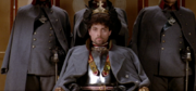 Fortinbras Crowned King