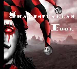 Shakespearian fool
