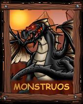 Monstruos S&F