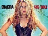 She Wolf (album)