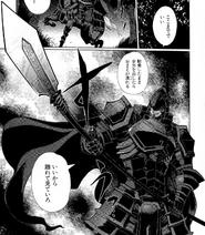 ES Manga Ch 24 Shintetsu Nyoi