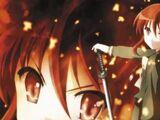 Shakugan no Shana II Original Soundtrack
