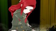 Mahouka Lost Zero 7 Star Saegusa Mayumi Shana attack 1