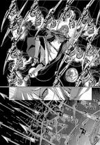 ES Manga Ch 23 Mathilde Knights arms