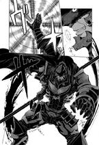 ES Manga Ch 24 Sydonay ready