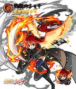 Monster Strike Shana 6 star