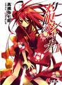 Shakugan no Shana Light Novel Volume 07 cover.jpg