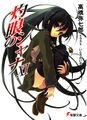 Shakugan no Shana Light Novel Volume 11 cover.jpg
