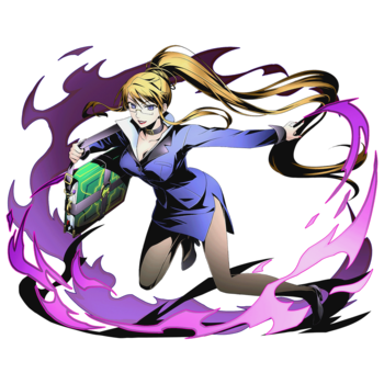 Divine Gate game Margery Daw evolved