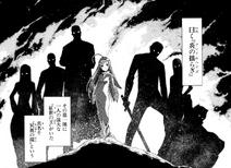 ES Manga Ch 22 First Flame Haze