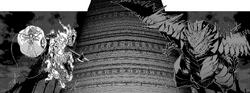 ES Manga Ch 25 Altitude