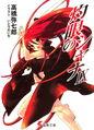 Shakugan no Shana Light Novel Volume 09 cover.jpg