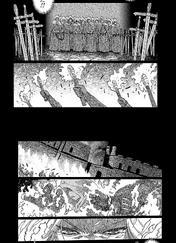 ES Manga Ch 35 Mathilde past