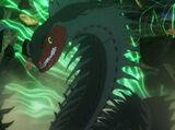Snake of the Festival