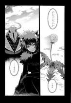 ES Manga Ch 23 Chernobog Molech Lowenzahn