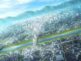 Misaki City