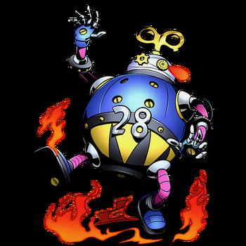 Divine Gate game Fire Domino