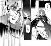 ES Manga Ch 06 Merihim Mathile Alastor exchange