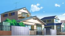 Ep 09 Sakai house