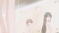 Sasaki Sugino shower