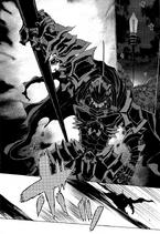 ES Manga Ch 24 Sydonay swing