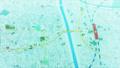 Misaki City Map