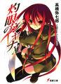 Shakugan no Shana Light Novel Volume 12 cover.jpg