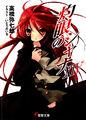 Shakugan no Shana Light Novel Volume 14 cover.jpg