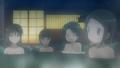 Sasaki Disgusted
