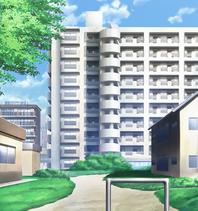 Ep 20 Hanazono