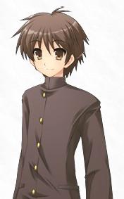 Dengeki Gakuen Yuji