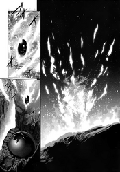 ES Manga Final Ch Alastor black mass