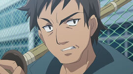 Mr. Kondō