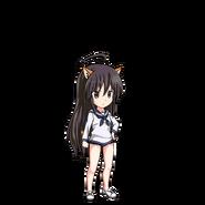 FBR Shakugan no Gunso Shana avatar