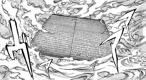 ES Manga Ch 20 metal plate