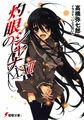 Shakugan no Shana Light Novel Volume 22 cover.jpg