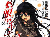 Shakugan no Shana Light Novel Volume 22
