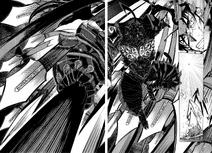 ES Manga Ch 24 Sydonay Shintetsu Nyoi rain