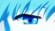Hecate open eyes
