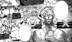 ES Manga Ch 25 Dantalion cycle