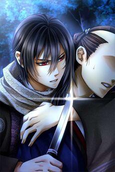 Soji Sasaki - Main Story (3)