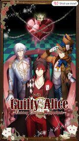 Guilty Alice