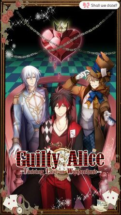 Guilty Alice