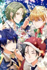 Wizardess Heart+ - Happy Winter Holidays (1)
