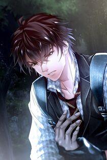 Ryo Tsuzuki - Main Story (4)