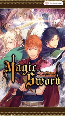 Magic Sword+