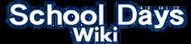School Days Wiki